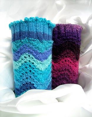 I can't wait to knit these socks!!!!