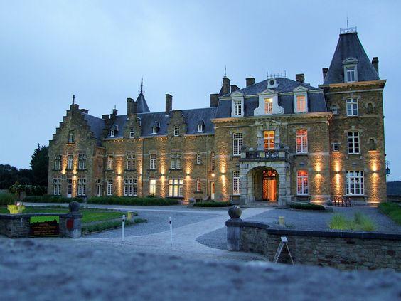 traiteur weber chateau de la poste ( belgique )Château de la Poste, Ronchinne 25, 5330 Maillen, Belgique Téléphone :+32 81 41 14 05
