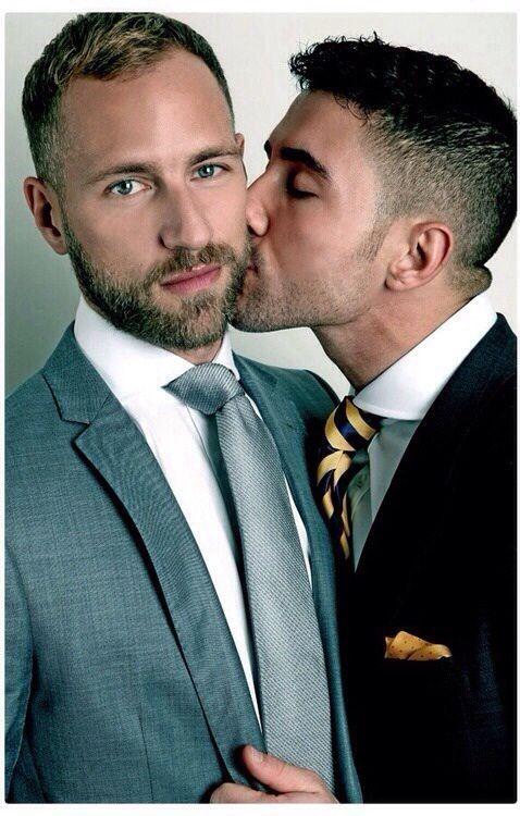 Men.com Gay Office