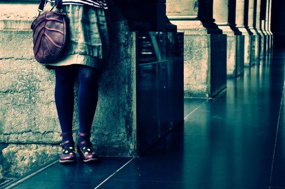 Une jolie paire de chaussures accompagnée d'un sac.....Coordination parfaite!!!http://www.exoshoes.com/fr/72-el-naturalista-sac