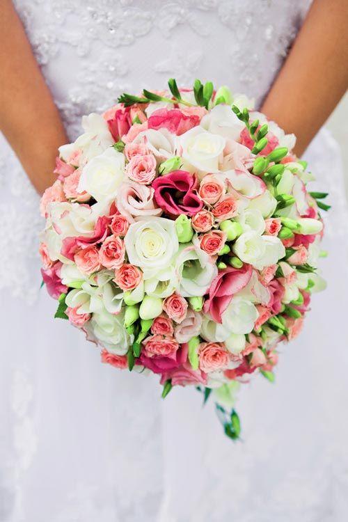 Hochzeitsbegleiter: Wunderschöne Brautsträuße in der Bildergalerie - amicella