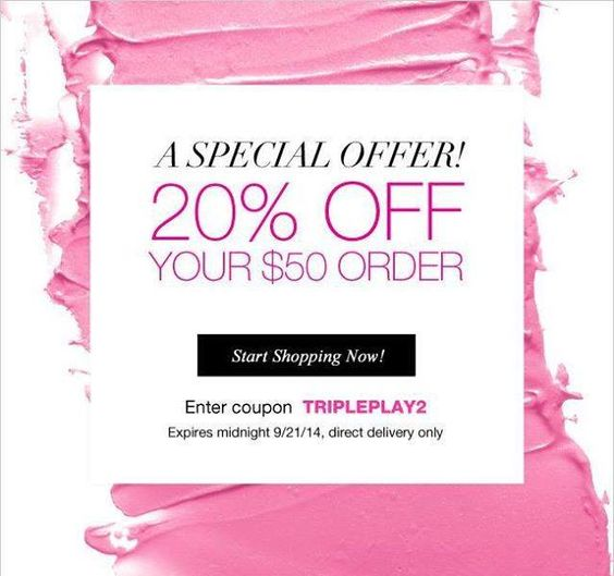 Order by Sep 21 $50 or more at  http:/www.Yourbeautylady.com and get 20% off and FREE SHIPPING!! #avon #avonrepresentative