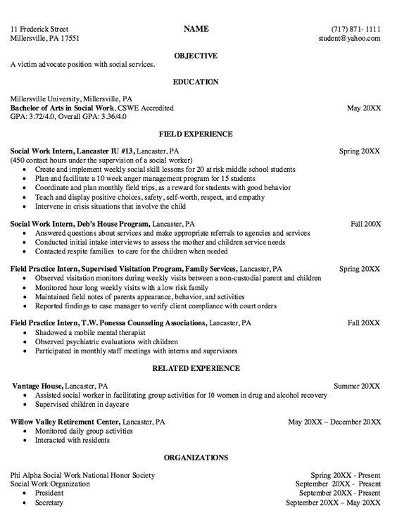 Advocate Resume Samples -    resumesdesign advocate-resume - sample youth advocate resume