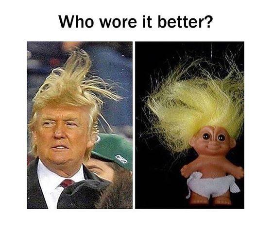 Funny Meme Hair : Pinterest the world s catalog of ideas
