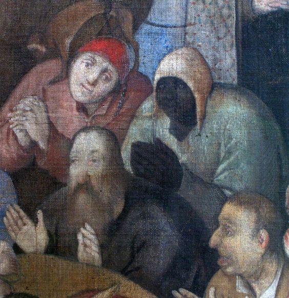 Pieter Brueghel the Elder  The Adoration of the Magi  Netherlands (c. 1560s)