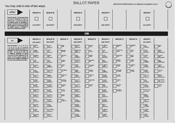 Electoral system in the philippines essay