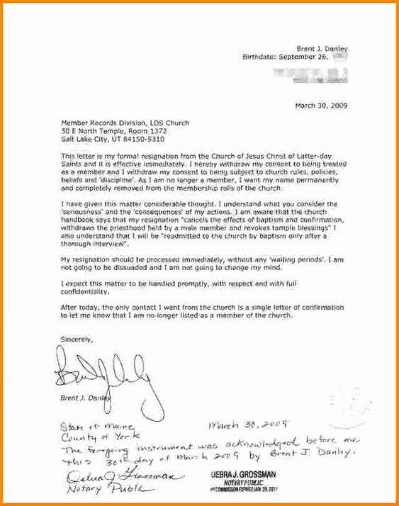 Notarized Letter Template Word New 15 Notarized Letter Template Letter Template Word Lettering Letter Templates