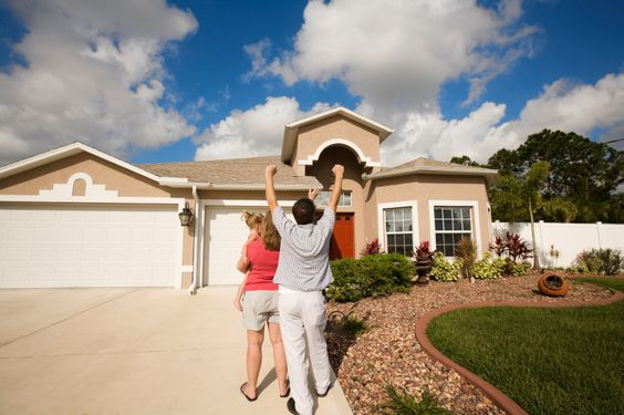 Buying a home is so hard, they should make it an Olympic event. It's not just the paperwork; it's the terminology, the fees and the number of people involved. It's…