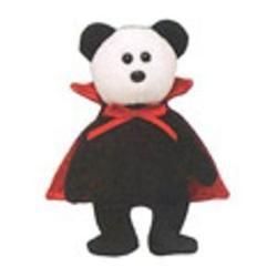 Twilight Bear Halloweenie Beanie $2.99
