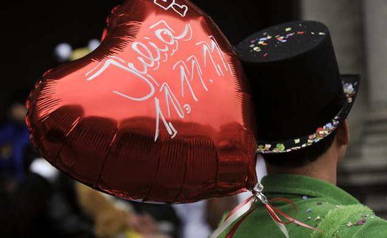11.11.11 war für viele perfekt – doch nicht das Datum macht eine tolle Hochzeit, sondern die Stimmung! ;)