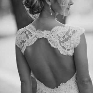 Luxo. #wedding #dress