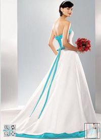 Winter Wedding Theme in Aqua and Red  Wedding Ocean blue ...