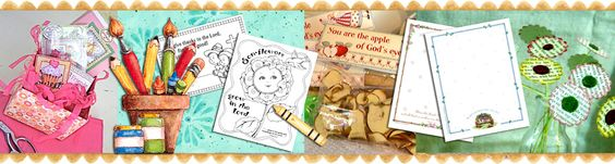 More freebies from Karla Dornacher... printable stationery, coloring pages, printable art, and artsy crafty tutorials!
