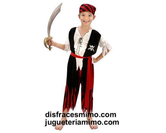 Fiestas on pinterest - Disfrazes para carnavales ...