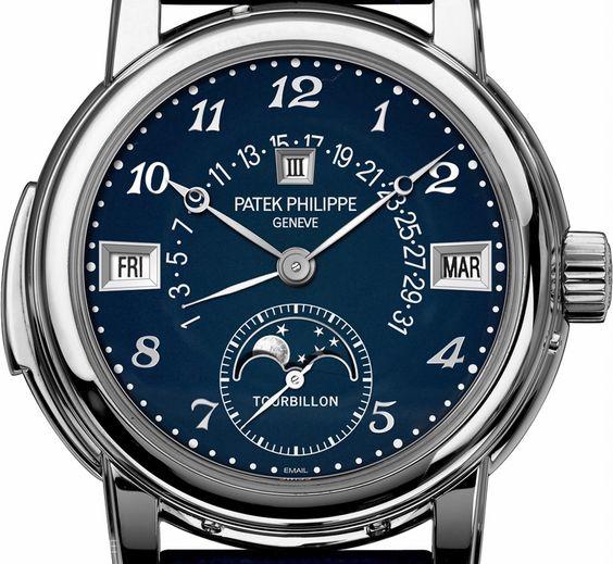Patek Philippe 5016A