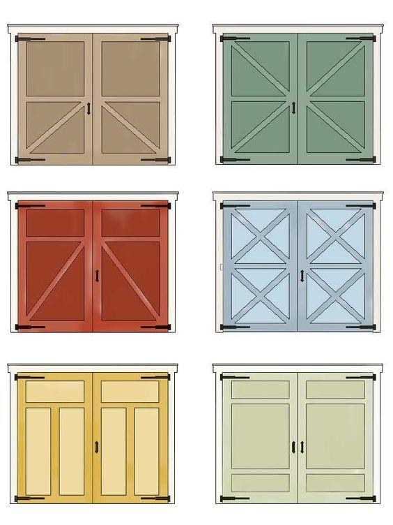 House Styles Style And Door Ideas On Pinterest