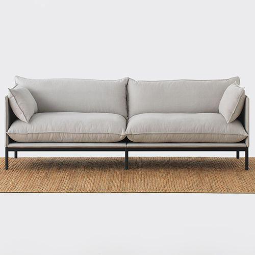 Carousel Sofa Low Back By Cameron Foggo From Property Furniture