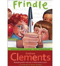 Frindle Summary | GradeSaver
