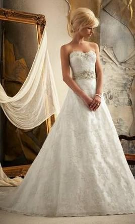 Mori Lee 1913 20 find it for sale on PreOwnedWeddingDresses.com