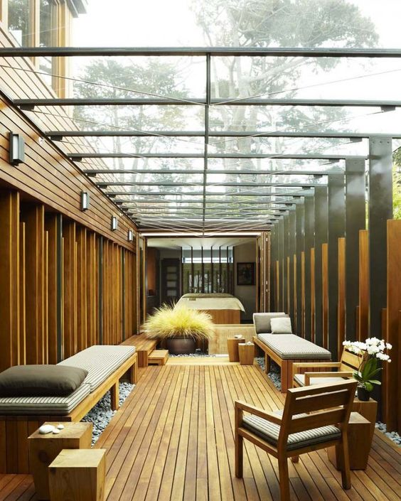 Carmel Residence by Dirk Denison