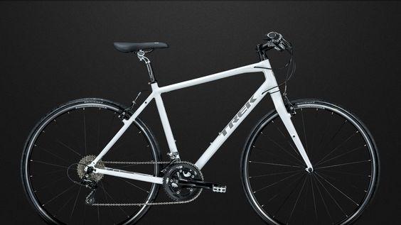 FX - Trek Bicycle