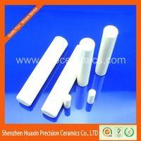 Good insulation performance Wear resistant al2o3 alumina ceramic rods