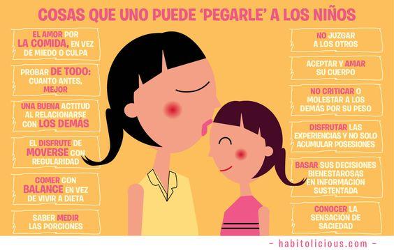 Los-padres-somos-el-espejo-de-nuestros-niños-y-niñas.jpg (1340×853) #Nutrición y #Salud YG > nutricionysaludyg.com