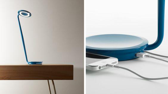 Pixo table  6watt LED