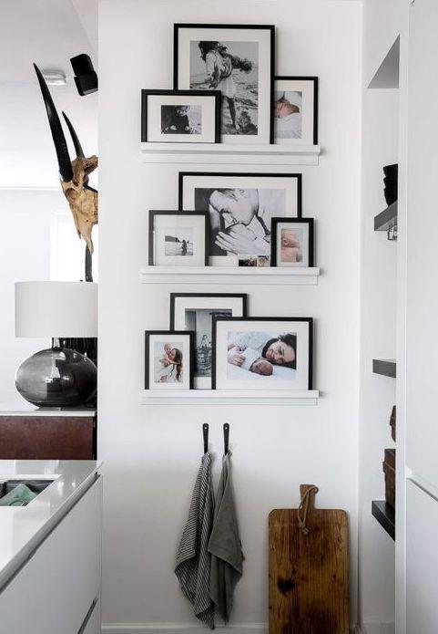 Pin By Samantha Parkes On Haute Art Walls Interior Home Decor Home
