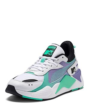 Rs-x Tracks Mtv Gradient Casual Shoes