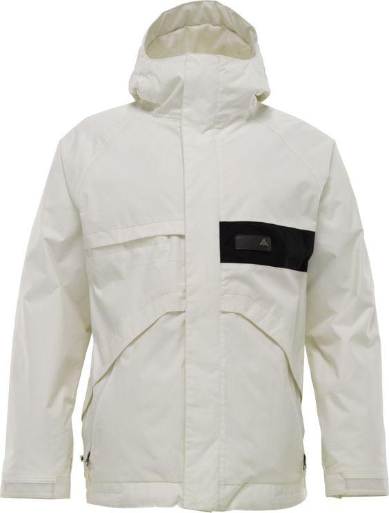 Burton Jacket.