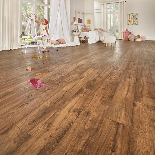 Laminate Flooring Flooring Rustic Amber Chestnut Pergo Portfolio Wetprotect Laminate F In 2020 Rustic Laminate Flooring Rustic Flooring Laminate Wood Flooring Colors