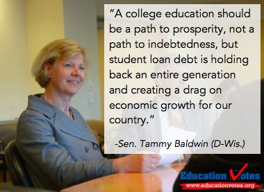 How is student loan debt affecting you? Share your story - http://educationvotes.nea.org/2013/05/15/share-your-story-degrees-not-debt/