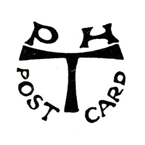 Ph Topics Basingstoke Logos Postcard Publishing