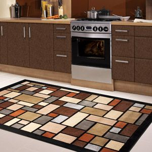 Love This Rug For Under The Dining Room Table Or In The Kitchen 97 Future Home Pinterest