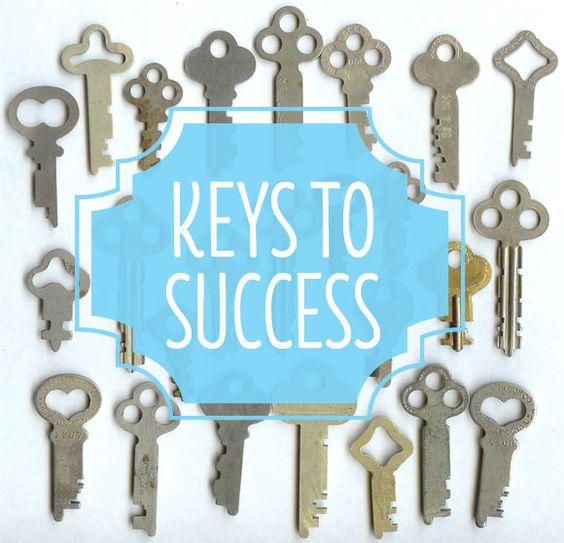 claves para el éxito, florecer y prosperar, matthews tracy
