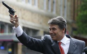 "Busted! Rick Perry Using ""Nonprofit Corporation"" Run By Governor's Office to Create Slush Fund"