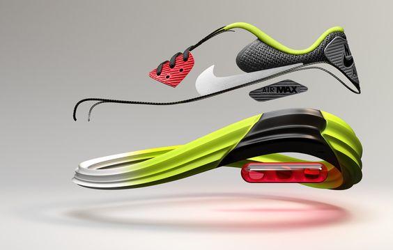 Nike Sportswear Unveils Air Max Lunar90