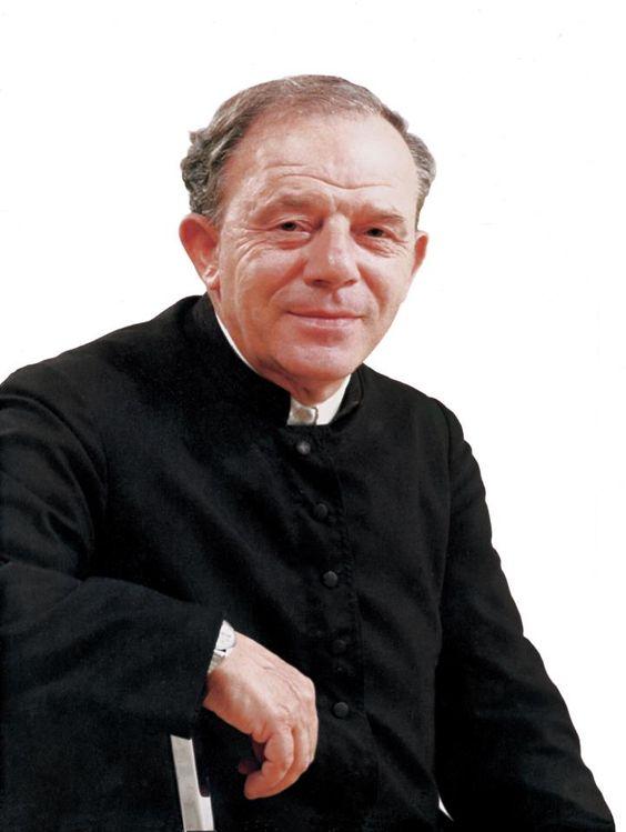 Padre Mario Pantaleo