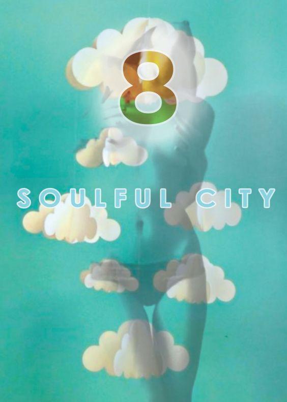 Soulful City #8 with Herlock & Peace Deaf, Minox & Dsant at Elipamanoke