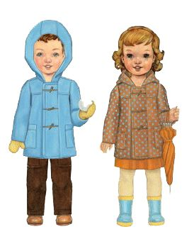 Oliver & S Children's Clothing Patterns #sewing #kid