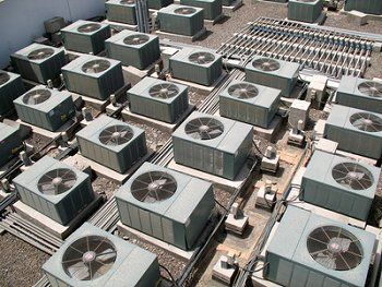 commercial air conditioning | Commercial Air Conditioning New York: Replacement vs. Repair