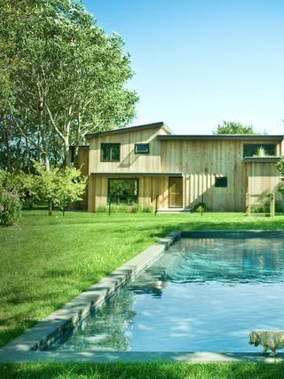 la piscina.... nadé en muchas piscinas durante mi verano pesado