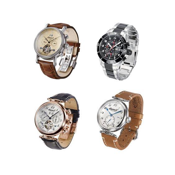 Ingersoll Uhren Armbanduhren