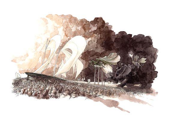 DaniloZ | A Tartaruga de Mil Cabeças