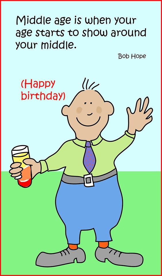 Funny Birthday Cards Free Clip Art Card Pinterest Funny - Free funny birthday invitation ecards