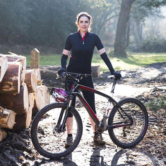 The future's bright, the future's female - CycleLove