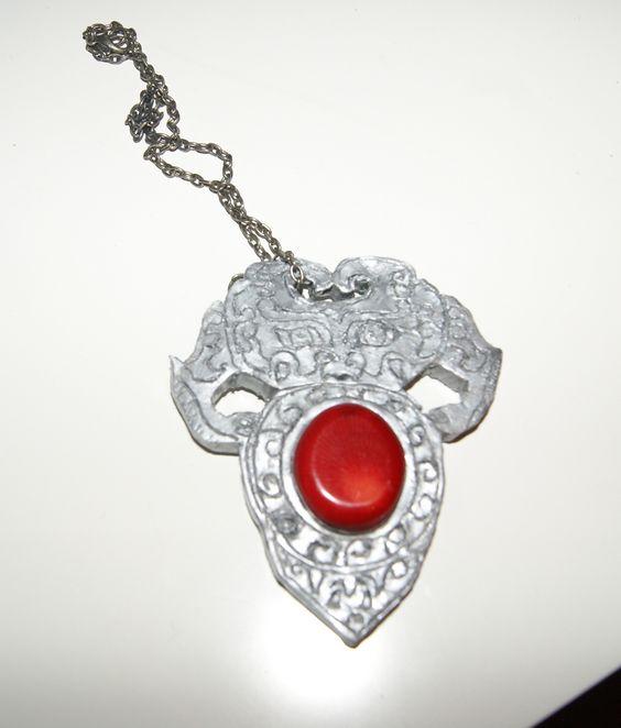Amulet of Balthazar
