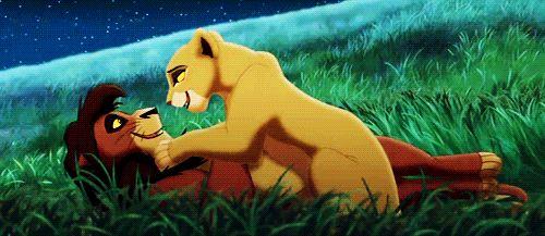 lion king 2.: Disney Movies, Gif, Animated Gif S, Lion King 2, Disneypixar Dreamworks, Disney Dreamworks, Disney Kid Movies Animation, Gifs Tiernos, The Lion King