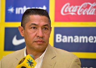 """Blog de palma2mex : """"Nacho"""" Ambriz, despedido del Club América"""